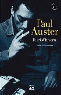 Edicions 62 distribueix el nou llibre de Paul Auster en versió digital abans de la publicació en paper