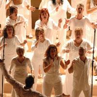 Gospel Viu! al Palau de la Música