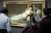 Més de 10.000 persones visiten l'exposició de Goya a CaixaForum Barcelona en els dos primers dies