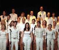 Nit de Gospel al Palau de la Música Catalana