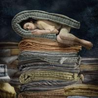 El llit com a escenari de la vida