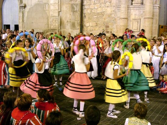 La Fira Mediterrània amb la Beca d'Innovació en Cultura Popular