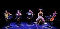 La Sala Muntaner fa un viatge al music hall amb 'La pajarera', de Lluïsa Cunillé i Xavier Albertí