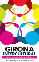 Presentació del programa d'actes de Girona Intercultural 2010