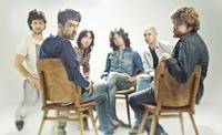 El grup de pop rock Vetusta Morla presenta el seu nou disc, Mapas, a Girona