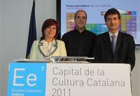 Escaldes-Engordany inaugura aquest dissabte la Capital de la Cultura Catalana del Principat d?Andorra