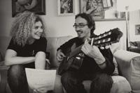 Carme Canela i Jordi Matas presenten el seu nou disc, premiat com a millor proposta innovadora de jazz 2010