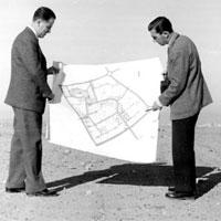 El Col.legi d?Arquitectes revisa l'arquitectura de Bagdad amb una exposició