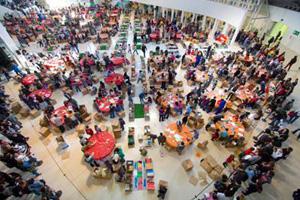 Més de 600 nens i nenes construiran un museu ideal al MNAC