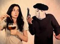 Jordi Galceran presenta 'Burundanga', una comèdia romàntica que té el terrorisme com a protagonista