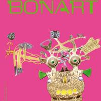 La revista Bonart presenta el seu nou disseny
