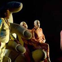 La Fura dels Baus es presenta als principals festivals d?Austràlia al febrer
