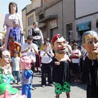 I Festa Major de Catalunya