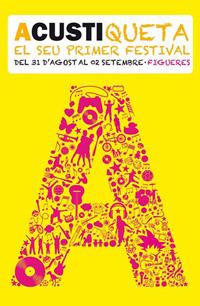 L'onzena edició del Festival Acústica de Figueres comença a bategar