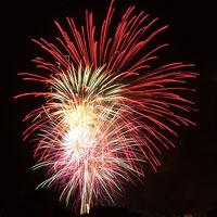 Blanes celebra la seva festa amb set tones d?explosius