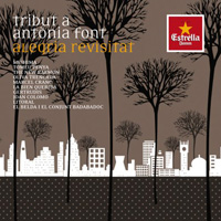 Enderrock distribueix el primer disc de tribut a Antònia Font, 'Alegria revisitat'
