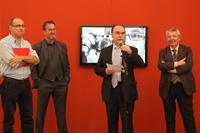 INSPAI presenta l'exposició i el sisè quadern de fotografia, 'Dani Duch: Fotografia de premsa, 1979-2011'