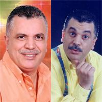 Fahid Abdelkhalek & Mohamed El Khiyari