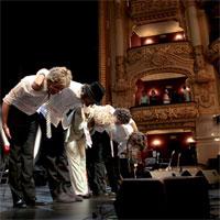 Marina Rossell presenta ?Gran Teatre del Liceu de Barcelona? el seu primer CD en directe