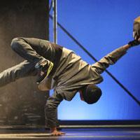 Brodas Bros, l?espectacle amb el que la companyia Brodas dels germans Pol i Lluc Fruitós salta al gran teatre