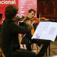 L?ESMUC celebra el centenari del Palau de la Música