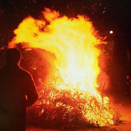 La Flama del Canigó arriba arreu dels Països Catalans