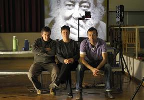 La Fundació Collado-Van Hoestenberghe estrena Vida de Lázaro, la seva darrera producció
