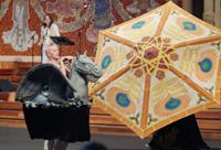 Nova cita del cicle Familiars al Palau de la Música Catalana