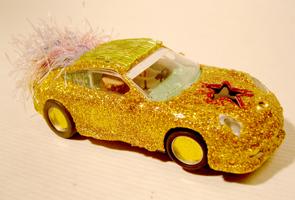 Bonart  Cultural, la  Fundació El  Somni  dels  Nens i Scalextric impulsen el projecte 'Art i joguina'