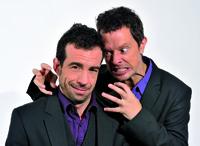 El Duo Floret torna al SAT! amb la primavera i inaugura amb una degustació de vinagretes