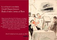 La col·lecció convidada. Estudi Oleguer Junyent al Museu d'Art