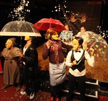 Avui comença el Festival Internacional de Teatre Amateur de Girona