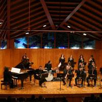 La Big Acoustic Band celebra el segon aniversari