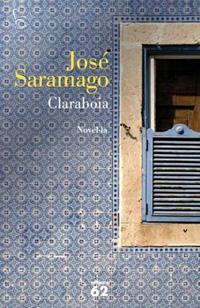 Edicions 62 publica 'Claraboia', de José Saramago