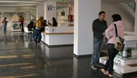 Tot a punt per l'obertura del Centre de Visitants del Gironès