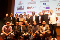 Reus acollirà la cinquena edició dels Premis Blocs Catalunya