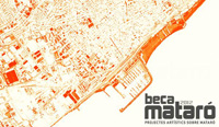 Beca Mataró 2012