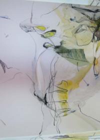 El centre d'art La Rectoria mostra el treball de Masha Ryskin