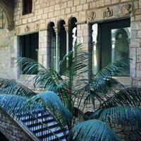 Darrera sessió de l?estiu de les Visites als patis medievals del Museu Picasso