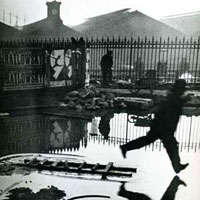 Henri Cartier-Bresson, a Lleida