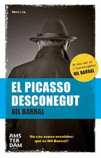 Torna Nil Barral amb 'El Picasso desconegut'
