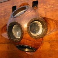 Un segle i mig després: de l'Ictineu a l'Ictineu 3, un submarí modern per a treballs científics