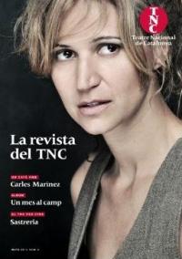 La nova revista digital del TNC ja està en línia
