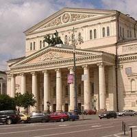 El millor ballet rus al Teatre Victòria