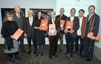 Posada en marxa de bonart on line, primer diari d?art en línia en català i lliurament dels premis bonart