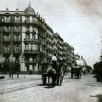 Cerdà i Barcelona. La primera metròpoli (1853-1897)
