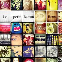 Brou, el nou disc de Le Petit Ramon
