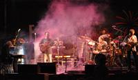 La banda Pegasus celebra 30 anys d?història