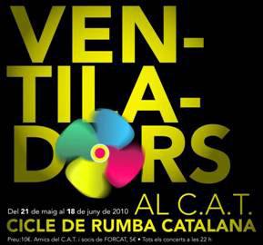 Cicle de Rumba catalana
