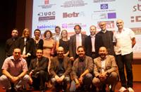 Prop de mig miler de blocs inscrits en els Premis Blocs Catalunya 2011